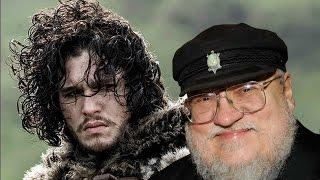 Fan Question of the Week #3 - Jon Snow/Kit Harington