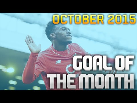 Futhead Forums Goal of the Month - October 2015