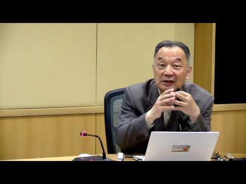 Wen Tiejun: China's Ten Economic Crises -- Lecture 3 (1962-1970) (Part 2)