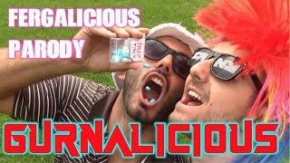 GURNALICIOUS (Fergalicious Parody)