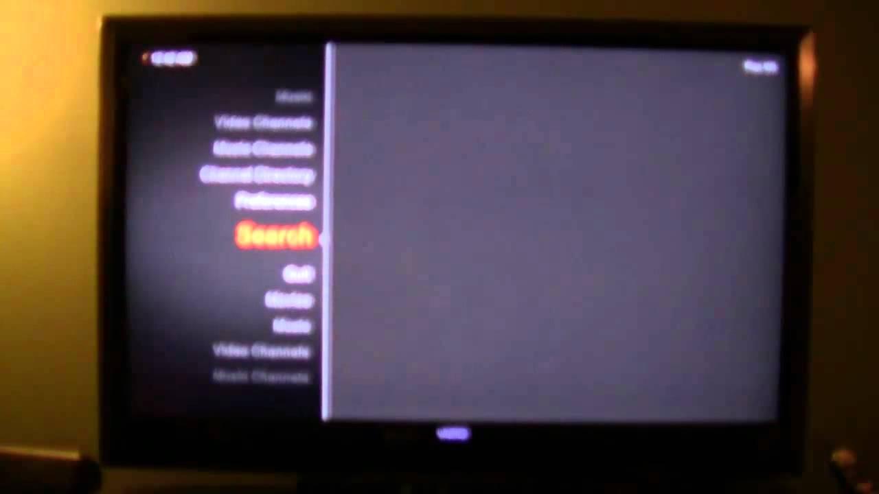Plex remote-mobile review