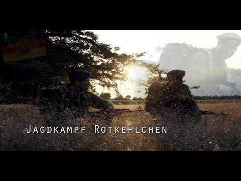 Arma 3 - Jagdkampf Rotkehlchen (Gruppe W) Mp3