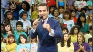 Sábado Sensacional con Gilberto Correa