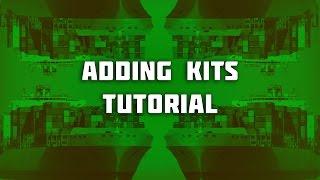 How To Add Drum Kits To Fl Studio 💾