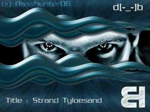 Basshunter - Strand Tyloesand