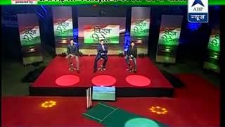 Vishwa Vijeta: Shoaib Akhtar, Ashish Nehra and Gautam Gambhir talk about semi finals