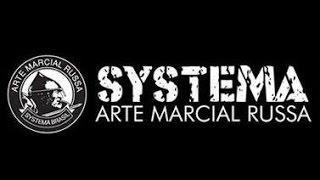 Centro de Treinamento Arte Marcial Russa Systema