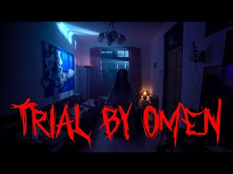 Trial by OMEN - THE GAME