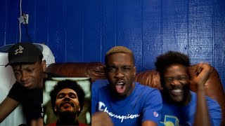 The Weeknd - After Hours (Full Album) - REACTION