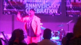 Anita Wilson: Yes Lord Radio Anniversary 2014