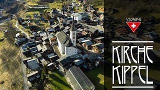 Little Church   Kippel Lötschental – Switzerland