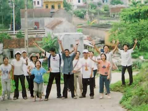 Chuyen Hoa 02-05, LHP-ND
