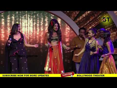Zee channels SA RE GA MA PA 2018 with Judges Part _01