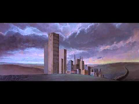 Pink Floyd - Empty Spaces/What Shall We Do Now?