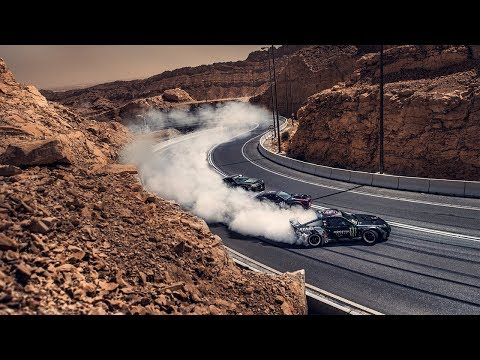 Monster Energy: Lunatics By Nature