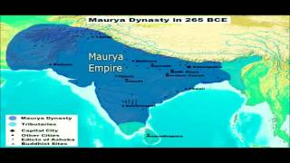 P-10 | Ancient India | Mauryan Empire | HINDI for SSC IAS UPSC CDS BANK PO IBPS