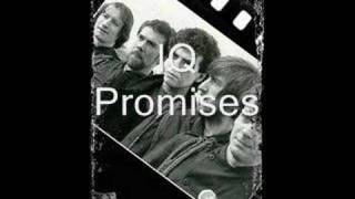 IQ - Promises (As The Years Go By)