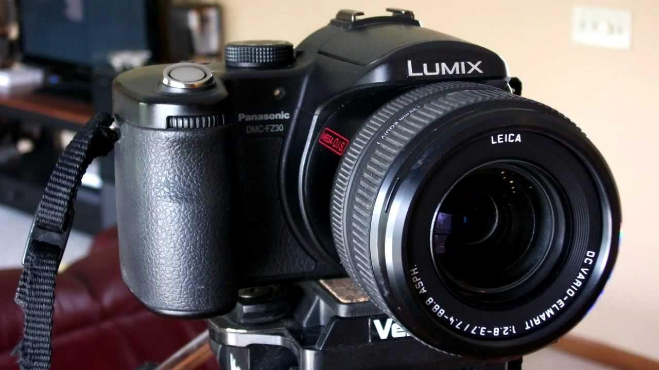 features review of panasonic lumix dmc fz30 digital camera youtube rh youtube com panasonic lumix dmc-fz30 instruction manual panasonic lumix dmc fz30 operating manual