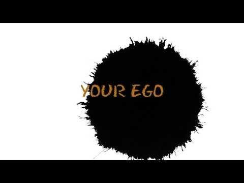 Ego Lyric Video