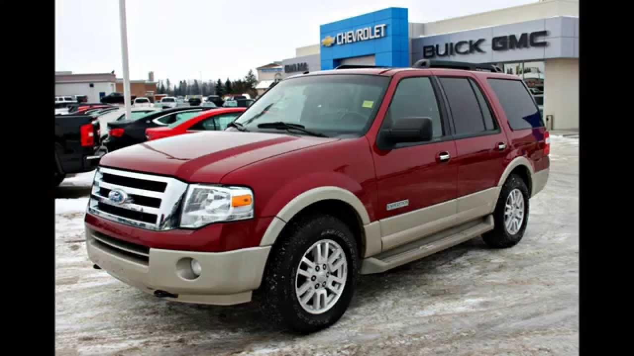 Ford Expedition Edbauer In Review Rocky Mountain House Red Deer Alberta Youtube
