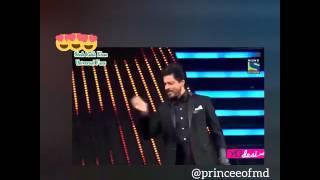 Romantic Song of Madhuri DDixit & Shah Rukh Khan