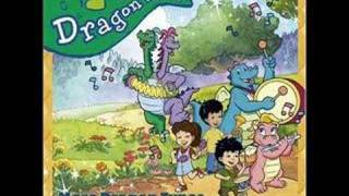 Dragon Tales Theme (with lyrics)