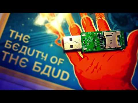 DEF CON 24 - Universal Serial aBUSe: Remote Physical Access Attacks