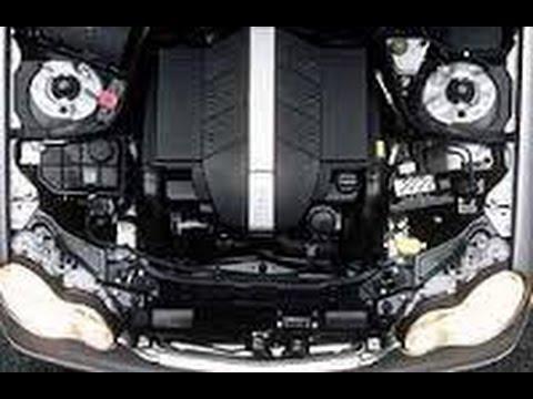 Hqdefault on Mercedes Benz Spark Plug Replacement