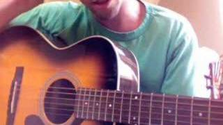 """how to play """"from the morning"""" by nick drake"""