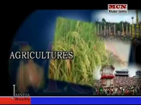 Myntoilang Cable News (MCN) Episode 1