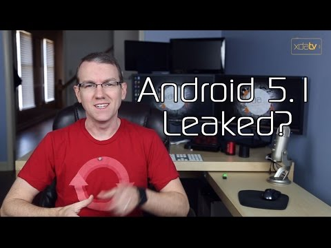 Android 5.1 Leaked? OxygenOS Screenshots, and ParanoidAndroid Lollipop Alpha 1