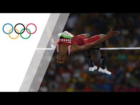 Mutaz Essa Barshim: My Rio Highlights