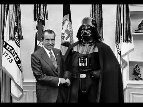 無奇不有 2020年2月14日  星戰政治學 Part C