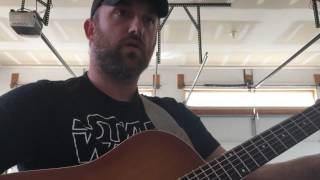 Whiskey and You - Chris Stapleton COVER - CHAD HAYNES