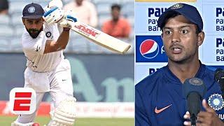Virat Kohli reaching 250 is 'no joke' – Mayank Agarwal | India vs. South Africa