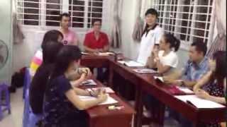 Nguyen Chi Thoai English Centre 4