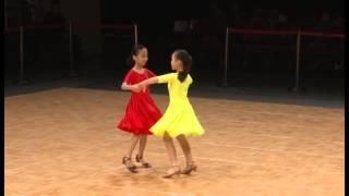 第五十一屆學校舞蹈 南元朗官立小學 查查查-甲等獎