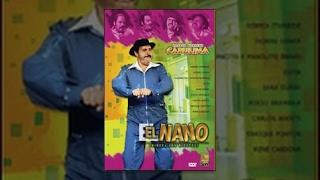 Capulina: El Nano Niñera Con Bigotes - Película Completa