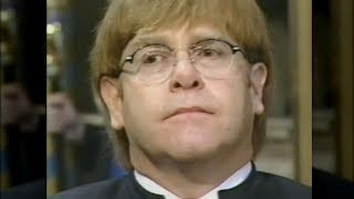 The True Stories Behind Elton John's Most Popular Songs