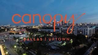 Canopy Dallas | Uptown by Hilton