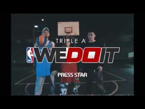 TripleA 阿美兄弟 - We Do It ( Official Music Video )