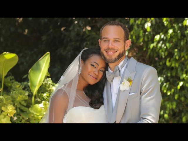 Exclusive Inside Tatyana Ali S Gorgeous Wedding See The Photos Youtube She's pregnant with their first child. inside tatyana ali s gorgeous wedding