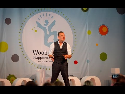 Alexander Kjerulf: The Science Of Happiness At Work