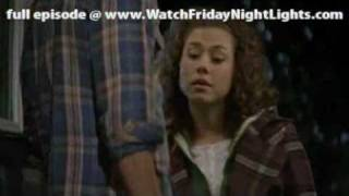 Friday Night Lights Season 4 Episode 13 Preview Thanksgiving