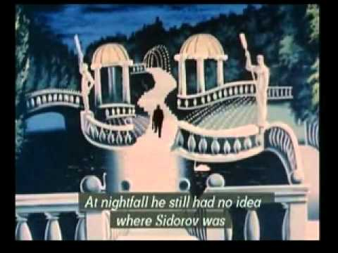 THERE LIVED KOZYAVIN - Andrey Khrzhanovsky