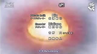 Lagu ultraman r/b dan lirik