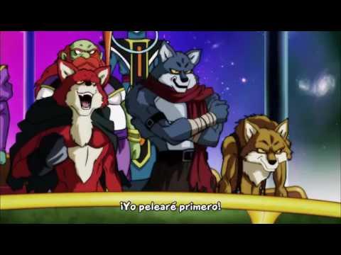 Dragon Ball Super capitulo 79 sub español JTV
