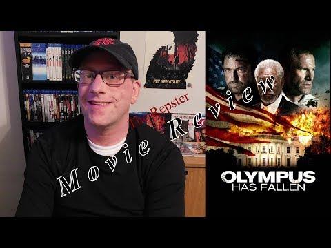 Olympus Has Fallen - Movie Review (Spoiler Free)