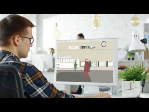 QUBE: Global Collaboration