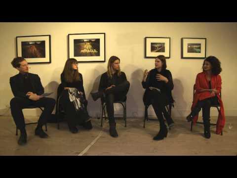 Gazelli Art House - Interdisciplinary Practices Within The Arts